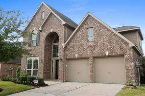 2804 field hollow drive, pearland, TX 77584