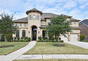 1515 Noble Way Court, League City, TX 77573