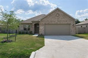 15737 Joe Di Maggio, Splendora, TX, 77372