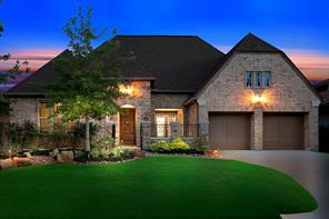 27 Lake Reverie Place, The Woodlands, TX 77375