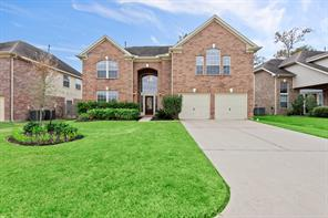 6211 Stone Hill, Spring, TX, 77389