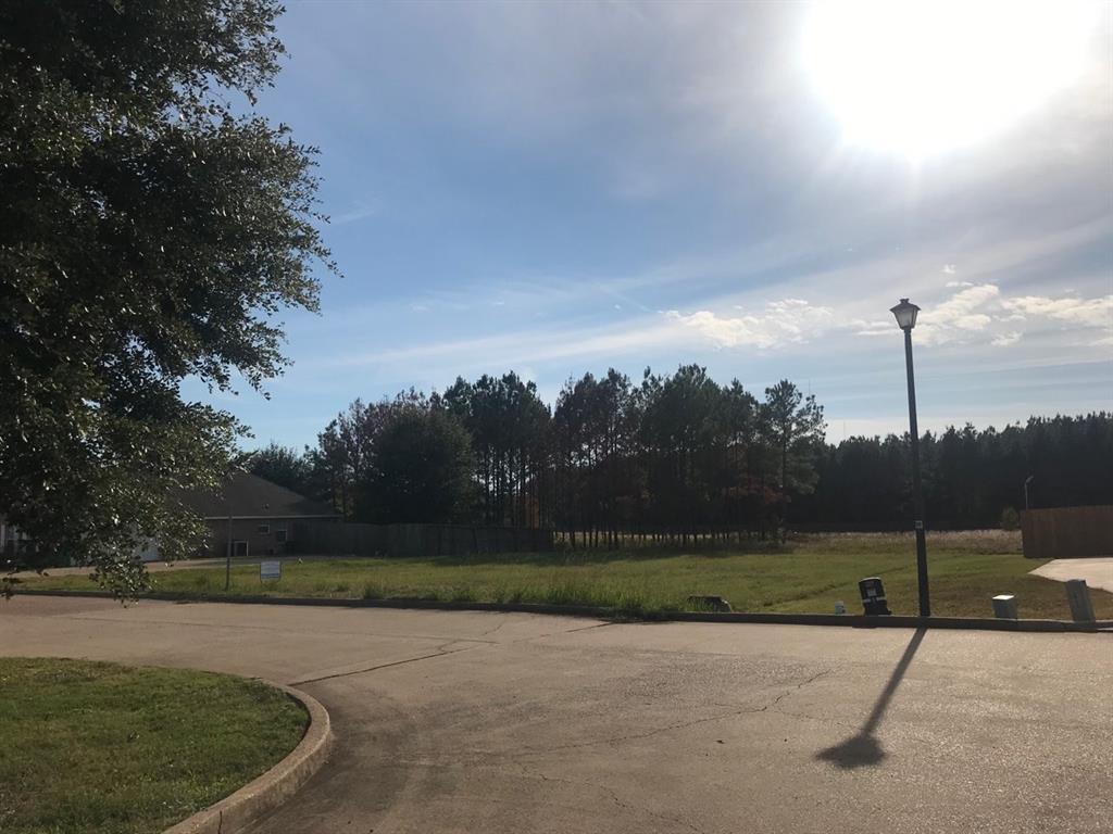 TBD Mitchell and Heath Street, Crockett, TX 75835