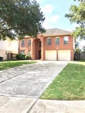 16010 Coleburn, Houston, TX, 77095