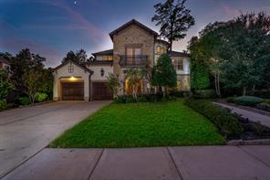 104 Brendan Woods Lane, Conroe, TX 77384
