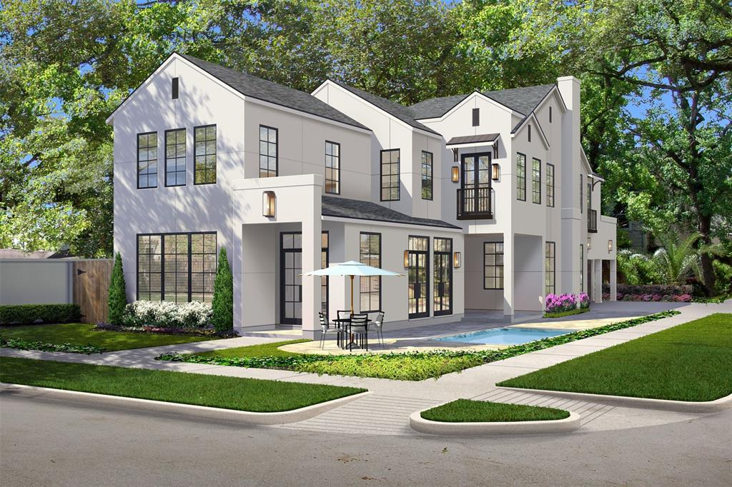 1309 Marshall Street, Houston, TX 77006