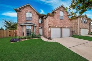 11735 Bollinger Park, Houston, TX, 77047