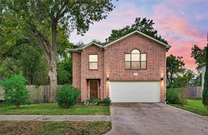 608 40th, Houston, TX, 77022
