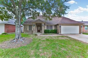 4822 Heritage Plains Drive, Friendswood, TX 77546