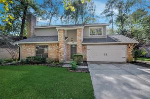 89 Waxberry, The Woodlands, TX, 77381