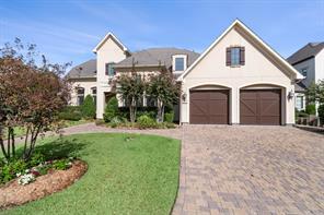 53 Pine Brook, Shenandoah, TX, 77381
