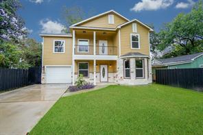 7904 Appleton, Houston, TX, 77022