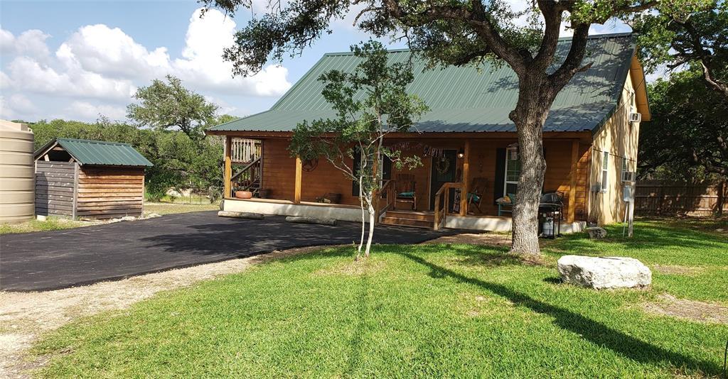 7692 Farm to Market Rd 32, Fischer, TX 78623