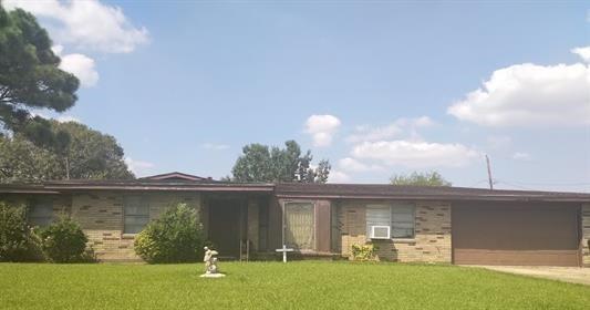 2101 Cashmere Avenue, Port Arthur, TX 77640