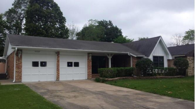 10723 Garrick Lane, Houston, TX 77013