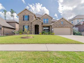 1526 Judson Oak Drive, Conroe, TX 77384