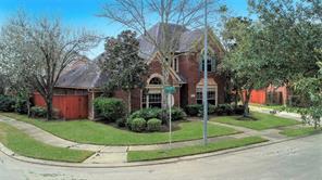 12503 Pierwood Ct, Houston, TX, 77041