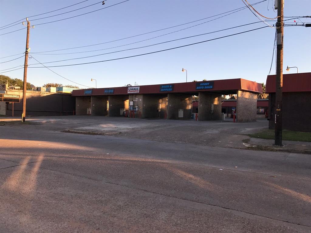 7820 Rockhill Street, Houston, TX 77061