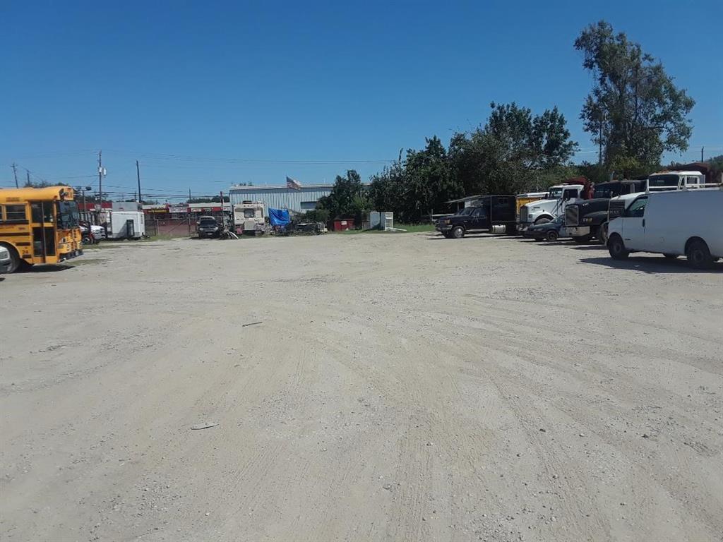 0 E Orem Drive Road, Houston, TX 77075