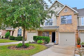 1627 Grable Cove, Spring, TX, 77379