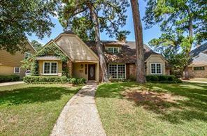 871 Glenchester, Houston TX 77079