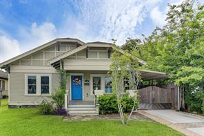 129 Christensen, Houston, TX, 77003