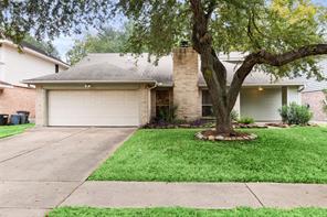 10610 Wayward Wind Lane, Houston, TX 77064