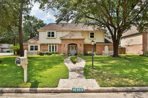 16303 Greenfield, Spring, TX, 77379