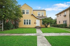 4709 Clay, Houston TX 77023