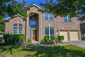 8915 Rolling Rapids, Humble, TX, 77346