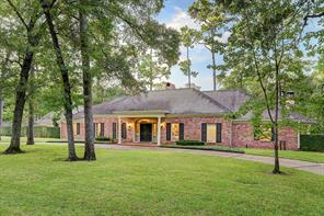 11518 Wendover Lane, Piney Point Village, TX 77024