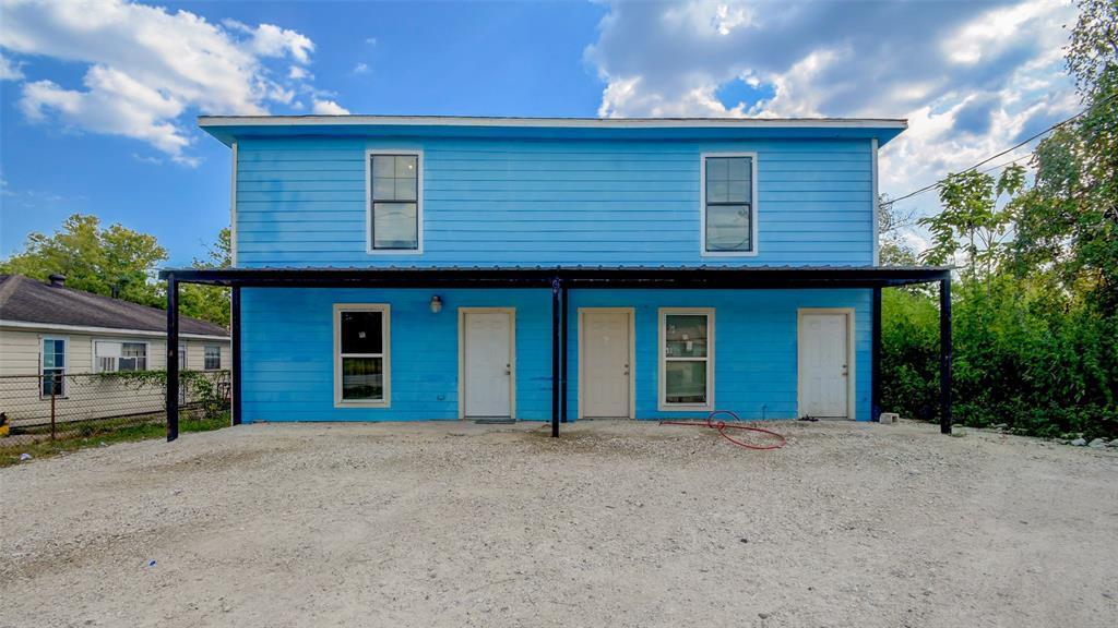 4322 Bennington Street, Houston, TX 77016