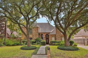 3907 trappers forest drive, houston, TX 77088