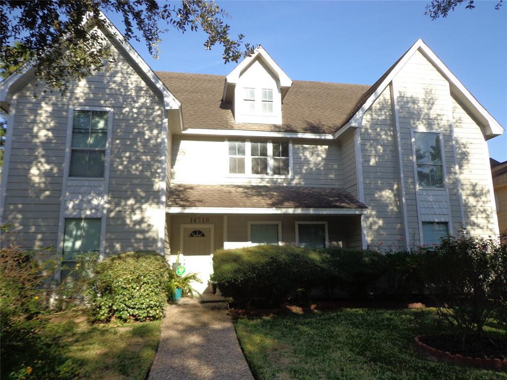 14718 Ridgechase, Houston, TX 77014