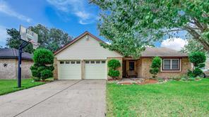 413 S Crockett Street, Deer Park, TX 77536