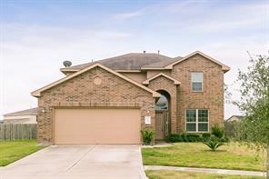 2814 Seabold, Missouri City, TX, 77459