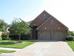 14104 green thicket drive, pearland, TX 77584
