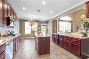 15119 shady gate court, cypress, TX 77429