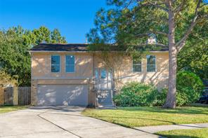 114 Heathgate Drive, Houston, TX 77062
