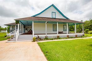 3017 County Road 415c, Brazoria, TX, 77422