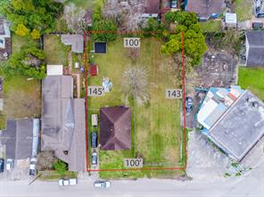 4802 michaux street, houston, TX 77009