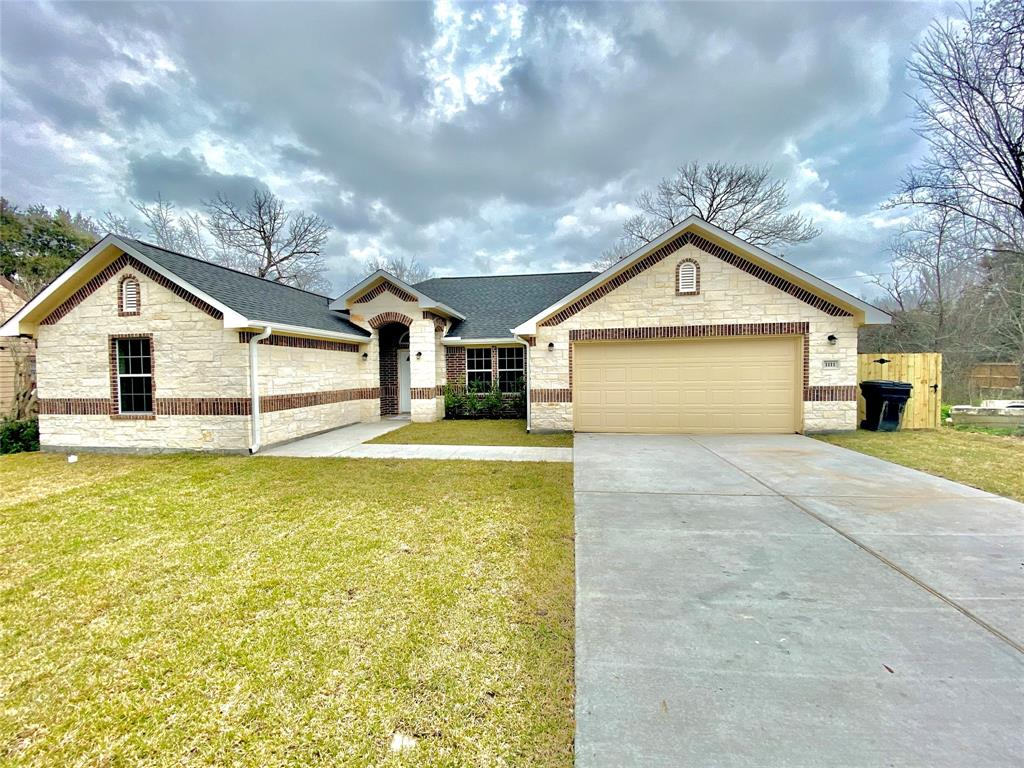 1111 Danube Street, Houston, TX 77051
