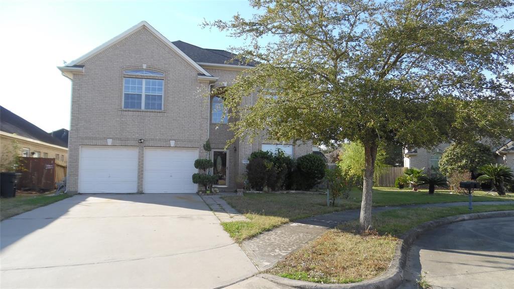 9915 Marisa Alexis Drive, Houston, TX 77075