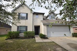 8423 windy thicket lane, cypress, TX 77433