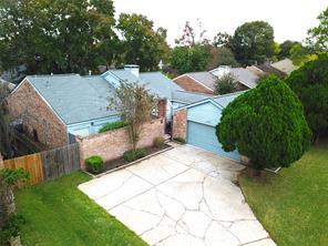 2023 Woodland Springs Street, Houston, TX 77077
