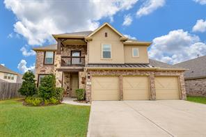 1417 Coleto Creek Lane, League City, TX 77573