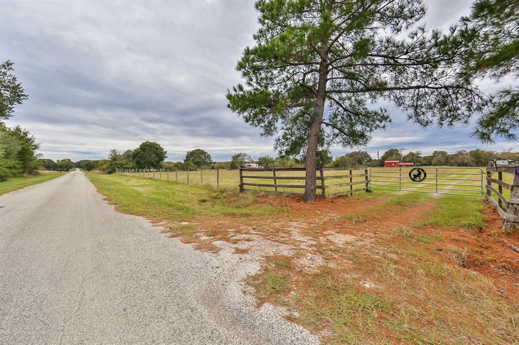 0 County Road 284, Edna, TX 77957