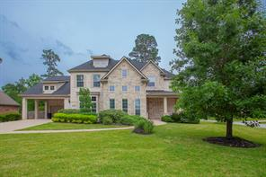 2 Antique Rose, The Woodlands, TX, 77382