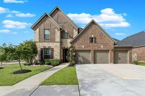 17203 Prairie Falcon Lane, Conroe, TX 77385