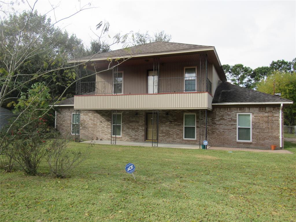 3619 Crosby Cedar Bayou Road, Baytown, TX 77521