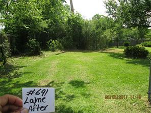 3011 Layne, La Porte, TX 77571